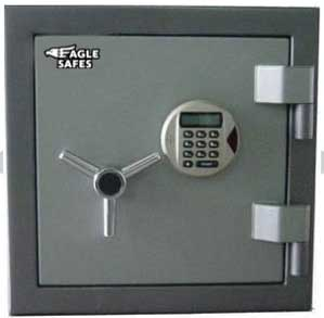 Burglary and Fire Safes